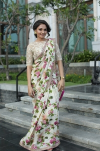 Actress Andrea Jeremiah Images @ Master Audio Release