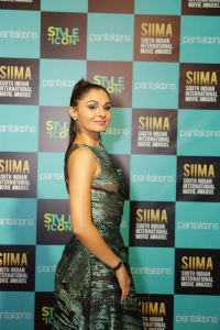 Actress Andrea Images @ SIIMA Awards 2019