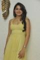 Telugu Actress Andrea in Yellow Short Frock Hot Photos