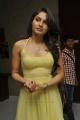 Andrea Jeremiah in Yellow Short Frock Hot Photos