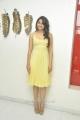 Tamil Actress Andrea Hot Photos in Yellow Short Frock