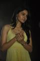 Actress Andrea in Yellow Short Frock Hot Photos
