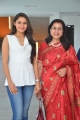 Andrea Jeremiah, Anupama Shivaraman @ Women's Day Celebrations Jeppiaar Engineering College