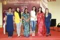 Sonal Jain, Reema, Regina, Andrea, Anupama & Alisha @ Women's Day Celebrations Jeppiaar Engineering College