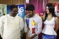 Vairamuthu, Dhanush, Amyra Dastur @ Anegan Movie Audio Launch Stills