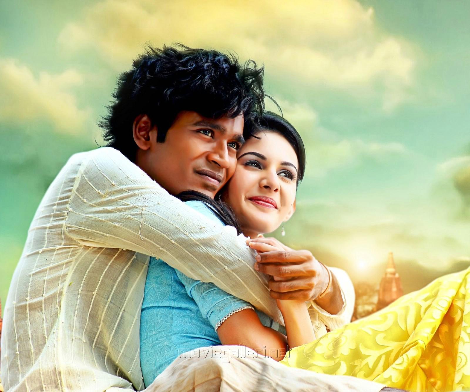 Amyra Dastur in Anegan Film Pooja | Veethi