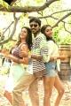 Amyra Dastur, Dhanush, Aishwarya Devan in Anegan Movie Photos