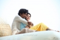 Dhanush, Amyra Dastur in Anegan Tamil Movie Photos