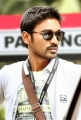 Actor Dhanush At Anegan Movie Stills