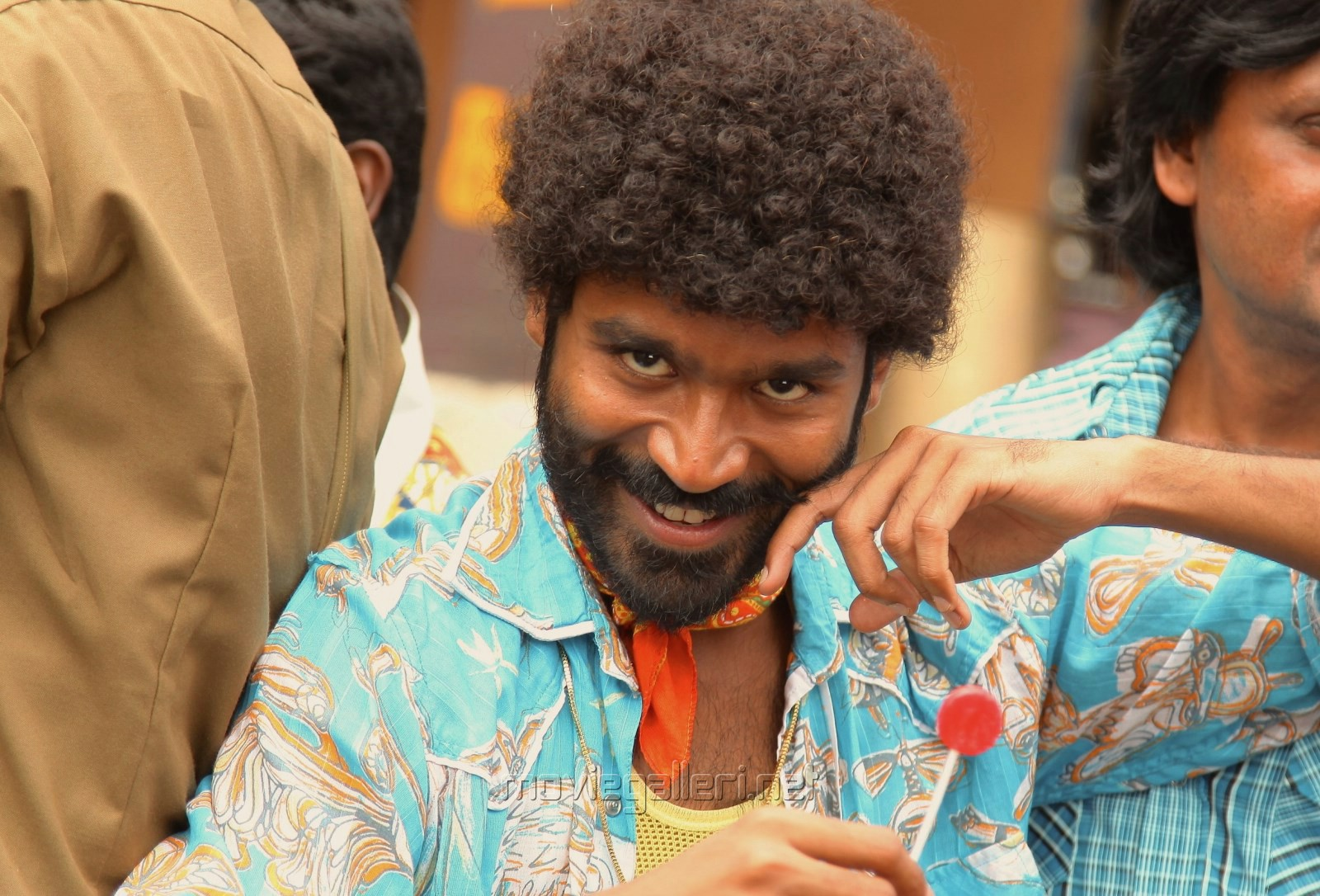 Picture 777952 | Actor Dhanush in Anegan Tamil Movie ...