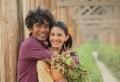 Amyra Dastur, Dhanush in Anegan Tamil Movie Stills