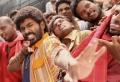 Tamil Actor Dhanush in Anegan Movie Stills