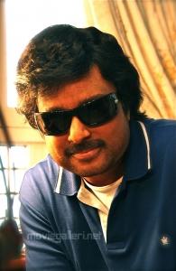 Actor Karthik in Anegan Movie