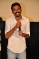 Actor Dhanush @ Anekudu Movie Audio Launch Stills