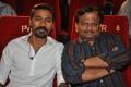 Dhanush, KV Anand @ Anekudu Movie Audio Launch Stills