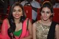 Amyra Dastur, Aishwarya Devan @ Anekudu Movie Audio Launch Stills