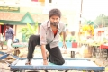 Actor Dhanush in Anekudu Movie Photos