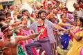 Actor Dhanush in Anekudu Telugu Movie Stills