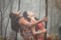 Dhanush, Amyra Dastur in Anekudu Telugu Movie Stills