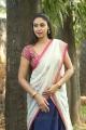 Actress Angana Rai in Half Saree Stills