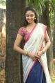 Angana Roy Latest Hot Stills In Half Saree @ 7 Naatkal Press Meet
