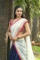 Actress Angana Roy Photo Gallery in Half Saree