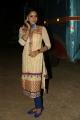 Actress Angana Roy in Salwar Images @ Sri Sri Press Meet