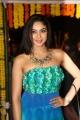 Actress Angana Roy Stills @ Srimanthudu Thanks Meet