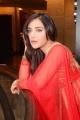 Telugu Actress Angela Krislinzki Red Dress Photos