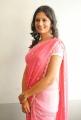Actress Anika Cute Saree Stills