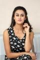 Actress Anika Rao New Stills @ Swayamvada Movie Teaser Launch