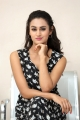 Actress Anika Rao Stills @ Swayamvada Movie Teaser Launch
