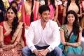 Chandini Chowdary, Mahesh Babu, Pranitha in Anirudh Movie New Pics HD