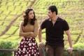 Kajal, Mahesh Babu in Anirudh Movie New Pics HD