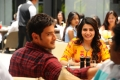 Mahesh Babu, Samantha in Anirudh Movie New Pics HD
