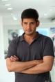 Actor Mahesh Babu in Anirudh Movie Stills HD