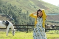 Actress Kajal in Anirudh Movie Stills HD