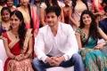 Chandini Chowdary, Mahesh Babu, Pranitha in Anirudh Movie Stills HD