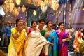 Easwari Rao, Jayasudha, Mahesh Babu, Revathi, Rajitha in Anirudh Movie Stills HD