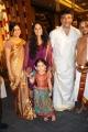 Ajith Shalini Baby Anoushka @ Anirudha Srikanth Wedding Reception Stills