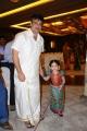 Ajith Daughter Anoushka Photos @ Anirudha Srikanth Wedding Reception