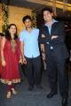 Jeeva with His Wife Supriya @ Anirudha Srikanth Wedding Reception Stills