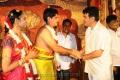 Actor Ajith at Anirudha Srikanth Wedding Reception Stills