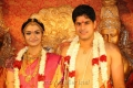 Anirudha Srikkanth Wedding Reception Stills