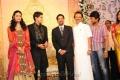 MK.Stalin, Udhayanidhi @ Anirudha Srikanth Wedding Reception Stills