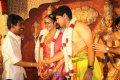 Director Bala @ Anirudha Srikanth Wedding Reception Stills