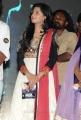 Alias Janaki Actress Anisha Ambrose Photos at Audio Release