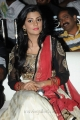 Telugu Actress Anisha @ Alias Janaki Audio Release