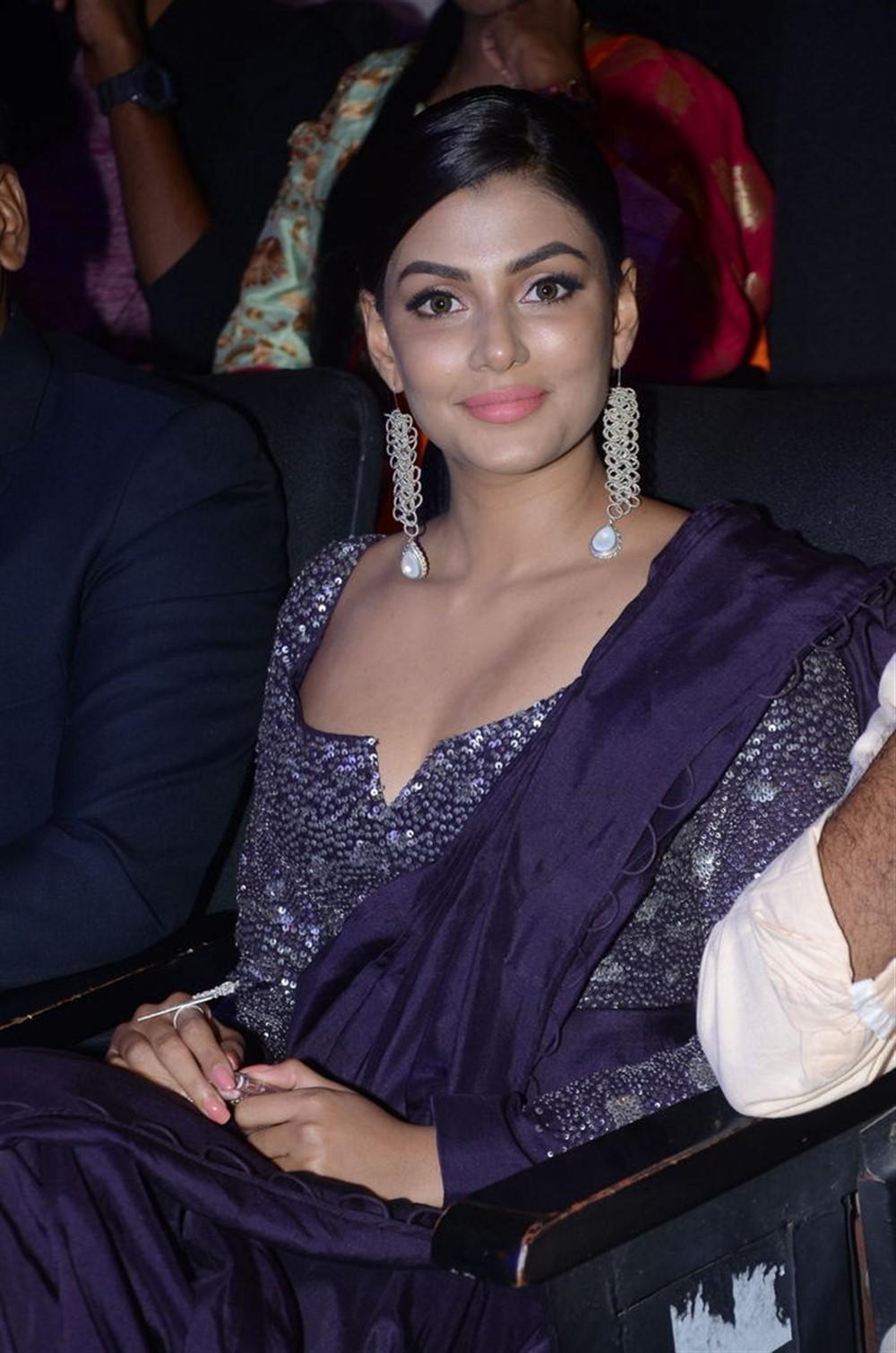 Actress Anisha Ambrose Photos @ Ee Nagaraniki Emaindi Pre Release