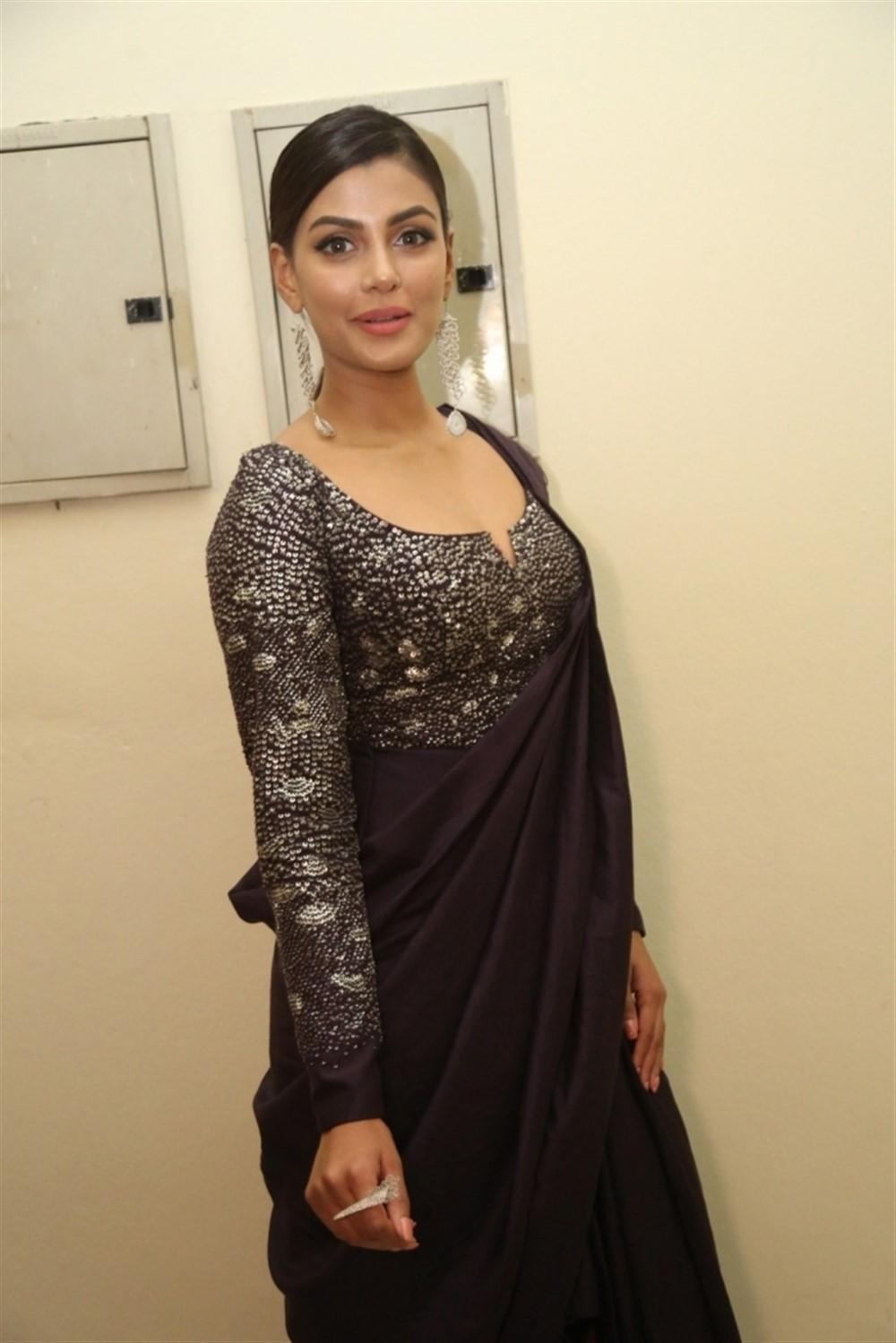 Anisha Ambrose Latest Photos @ Ee Nagaraniki Emaindi Pre Release